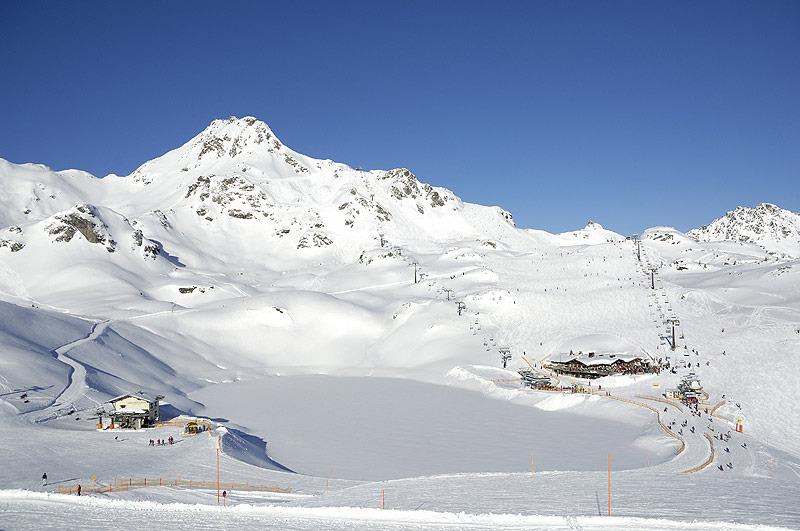 Piste Obertauern