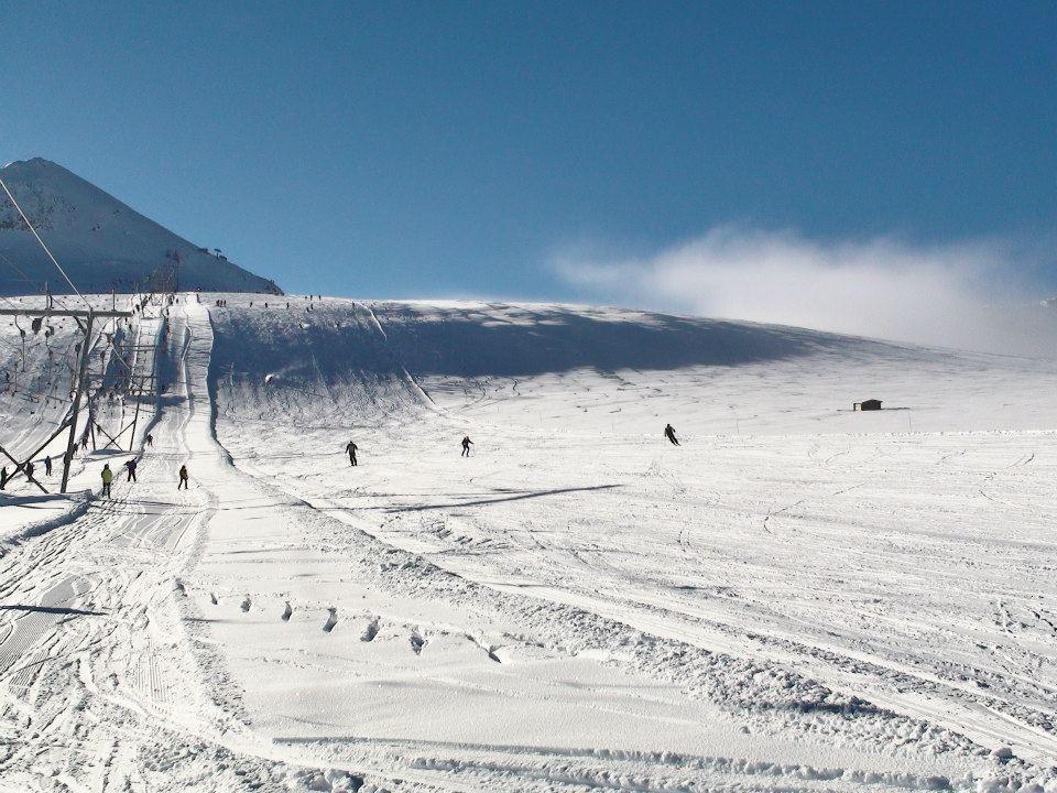 Passo Stelvio - Ottobre 2012undefined