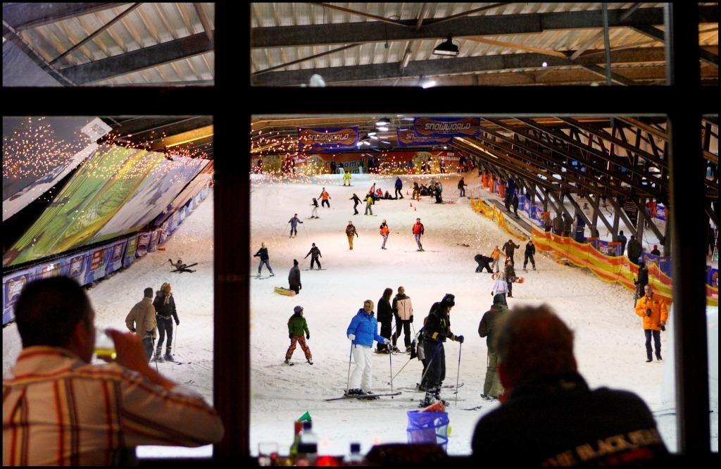 SnowWorld Zoetermeerundefined